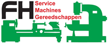FH Service, Machines, Gereedschappen