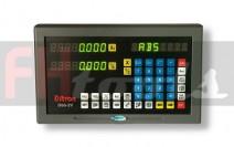 Ditron digitale uitlezing D60-2V