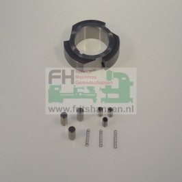 TOS Trens SN-serie CAM 883440 + parts