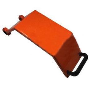 Beschermkap 180mm CH 3-delig