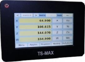 TS MAX series